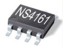 NS4161 超低EMI,无滤波器5W单声道D类音频功放