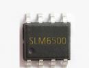 SLM6600  3A  同步降压型锂电池充电  IC