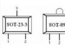 ME6206 LDO线性稳压