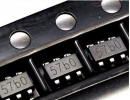 TP4057/LTC4057-4.2  充电IC 500mA电池反接保护  SOT-23-6