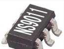 NS9011 双路300mA低噪声,低压差,快速响应LDO