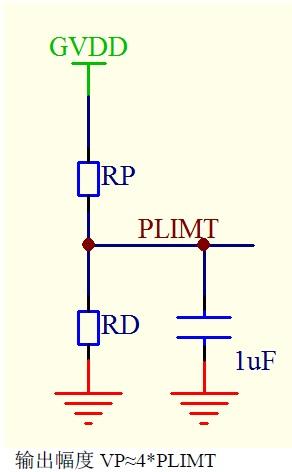 ht31730w立体声d类模拟音频功放