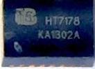 HT7178   20v 12A 带输出关断的全集成同步升压转换器