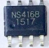 NS4168   2.5W单声道D类音频功放支持12S数字音频信号输入