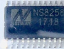NS8258  同步升压+防失真,3W×2双通道AB/D类切换音频功放