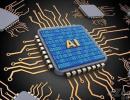 HT68453.4W、防破音、D类、单声道功率放大器
