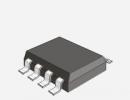 NS6312  4-30v输入 2.4A输出同步降压稳压器