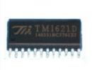 TM1621 LCD 驱动器