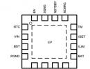 SLM6800  5V输入两节锂电池升压充电芯片